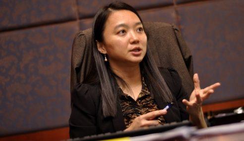 KPWKM Kesal Zahid Bangkit Isu LGBT Di Parlimen