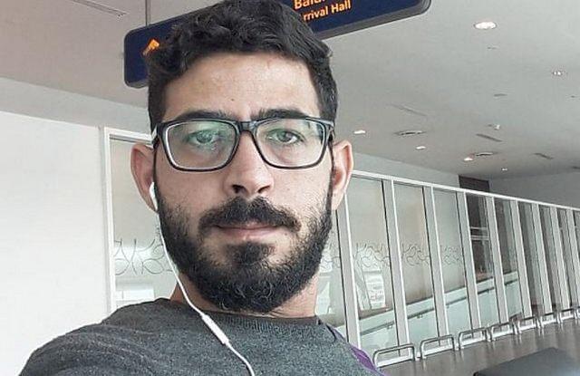 Warga Syria Berada Di KLIA2 Sejak Mac Ditahan Polis