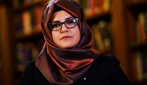 Riyadh Perlu Bertanggungjawab – Hatice Cengiz