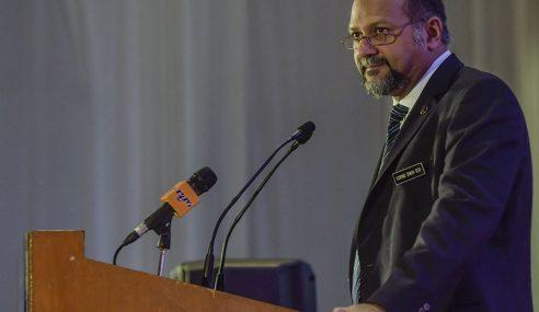 Tukar KP Finas Tiada Kaitan Audit Dalaman