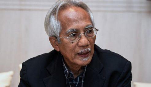 Menteri Boleh Undur Diri Jika Tak Menonjol – Kadir Jasin
