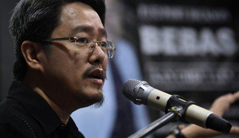 Calon Bebas PRK PD Gesa Kerajaan Kaji Semula Penamatan Kontrak MRT2