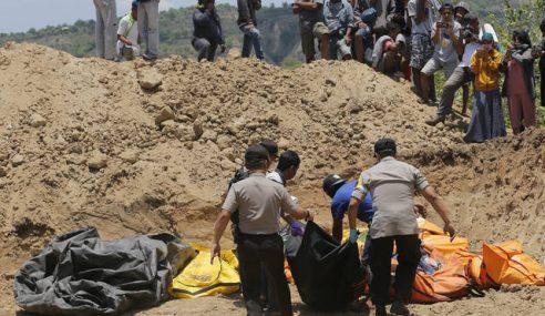 Indonesia Minta Bantuan