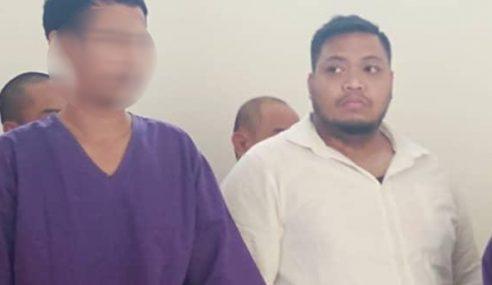 Peniaga Didenda RM2K Cederakan Pekerja Stesen Minyak