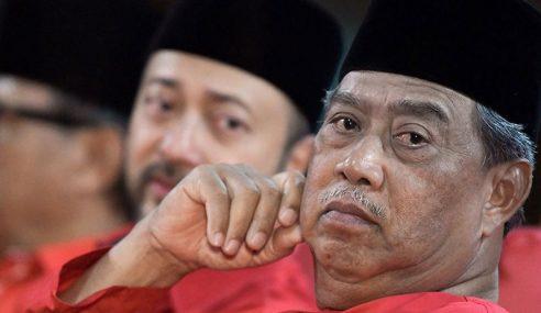 Kerajaan Kedah Nafi Mesej Tular Mengenai Mukhriz