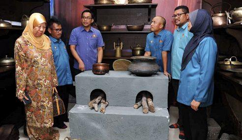 Sebuah Lagi Muzium Dirancang Dibuka Di Batu Pahat