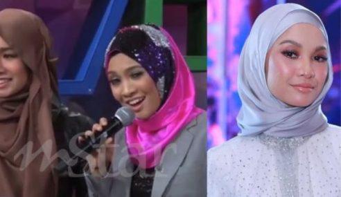 Tudung Manik Nabila Razali Ditegur Peminat, Mengaku Jadi Mangsa Fesyen