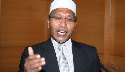 Kelantan Bukan Sebuah Republik