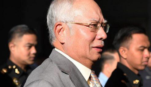 Najib, Irwan Dibenar Ikat Jamin RM1 Juta Seorang