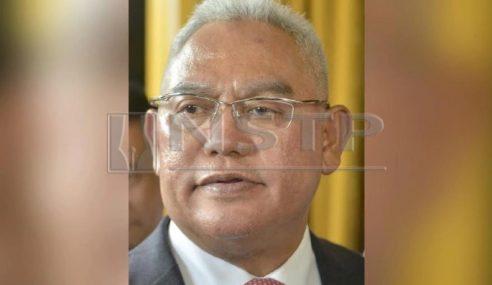 Dewan Rakyat: Pantun Noh Cetus Kekecohan