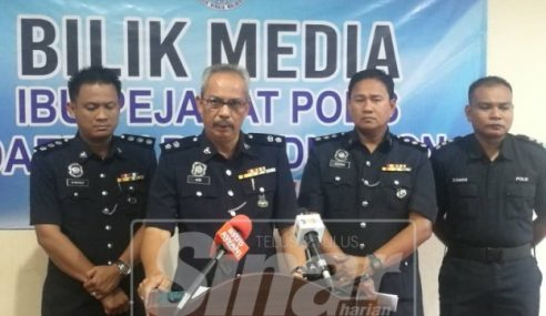Usah Provokasi Masa Hari Pengundian – Polis