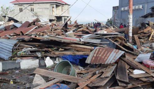 Mayat 34 Pelajar Gereja Ditemui, 52 Hilang – Palang Merah