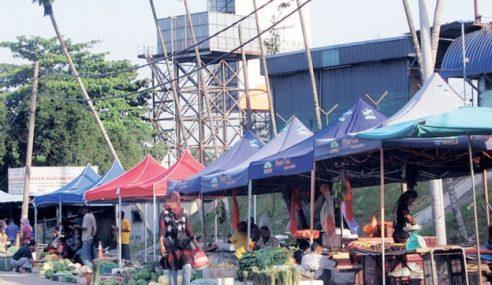 Pemilikan Tapak Pasar Pertanian Oleh Warga Asing Perlu Dikaji