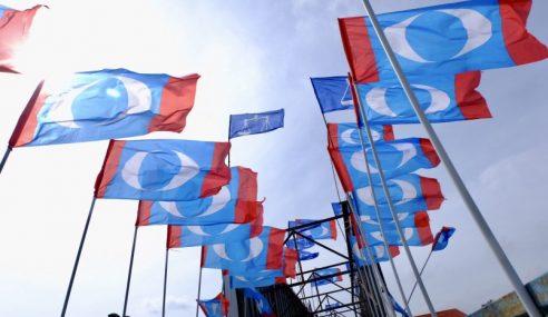 Proses Pemilihan PKR Sarawak Jalan Lancar
