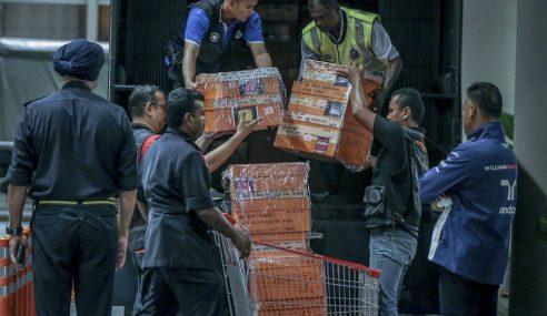 PDRM & Kerajaan Akan Fail Permohonan Batal Saman Abd Rauf