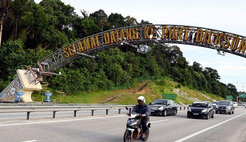 Pengundi Ibaratkan Ramai Calon, Warnai PRK Port Dickson