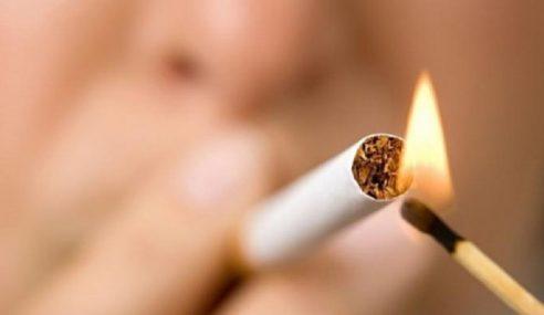 Merokok Di Kawasan Larangan, 4 Pelajar Sekolah Dikompaun