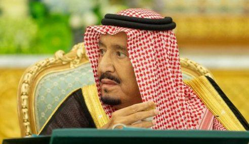 Raja Salman, Putera Mohammed Hubungi Anak Khashoggi Ucap Takziah