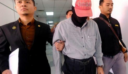 Kes Rasuah: Pegawai Imigresen Mengaku Tidak Bersalah