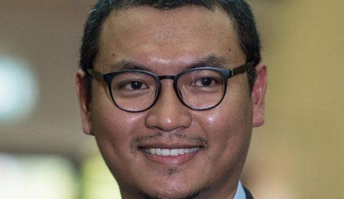 Saiful Bukhari Lancar Laman Sesawang Promosi PD