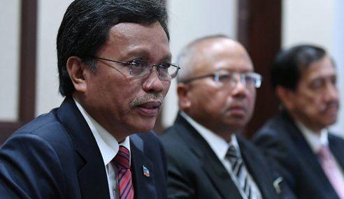 GLC Sabah Alami Kerugian Akan Ditutup – Mohd Shafie