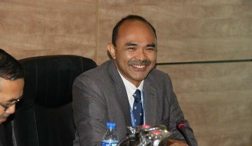 TKSU KKMM Shakib Ahmad Dilantik Pemangku Ketua Pengarah FINAS