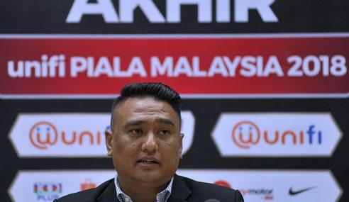Perak, Terengganu Terima 30,750 Tiket Final Piala Malaysia