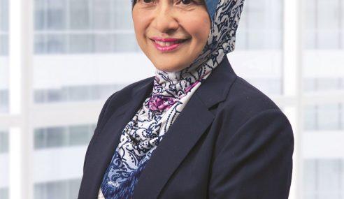 Petronas Lantik Ahli Lembaga Pengarah Baharu