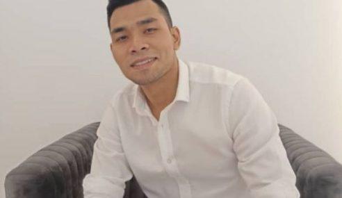 Syafiq Farhain Cuti 2 Bulan, Tiada Hasrat Tingggalkan Kerjaya Bomba