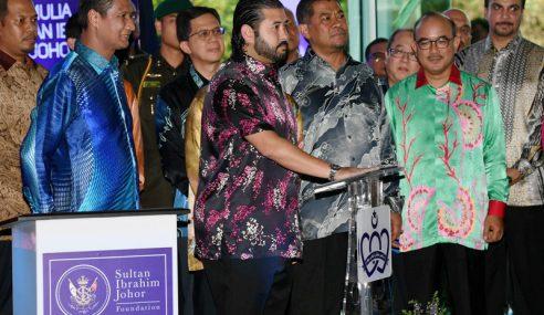 Pemohon Rumah Impian Bangsa Johor Diminta Kemas Data