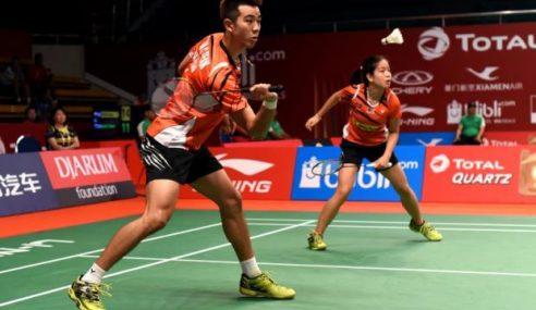 Bekas Pemain Badminton Kebangsaan Maut Kemalangan