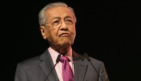 Malaysia-Amerika Bekerjasama Untuk Berkas Jho Low