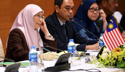Malaysia Cadang Penubuhan Bank Asean Untuk Wanita