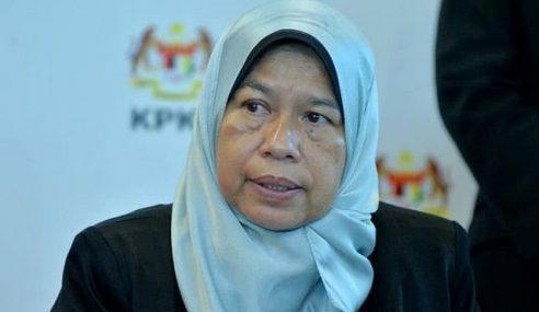 Nilai Rumah Tidak Terjual Cecah RM22.5 Bilion
