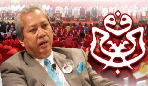Ahli UMNO Reda, Tidak Akan Tukar Parti