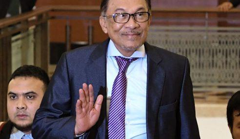 Saman Anwar Terhadap MKN Bakal Didengar