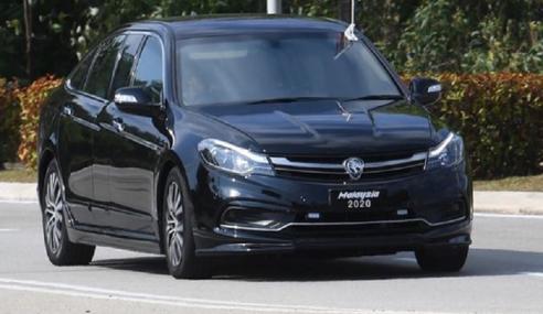 Sabah, Sarawak Bangunkan Industri Automotif