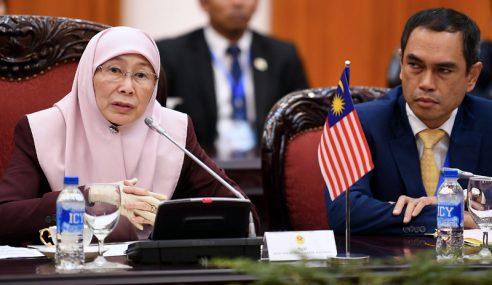 Vietnam Minta Malaysia Tingkat Dagangan