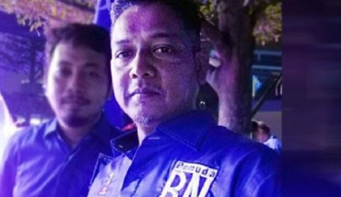 Hina PM: Adik Lokman Ditahan Akta Hasutan