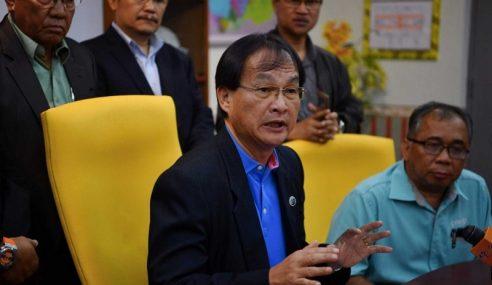 Kementerian Kerja Raya Harap Dapat Peruntukan RM2 Bilion