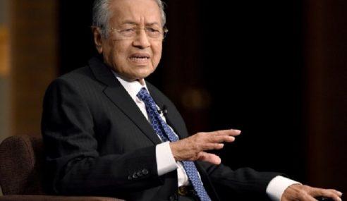 Malaysia Kaji Terbit Bon Global