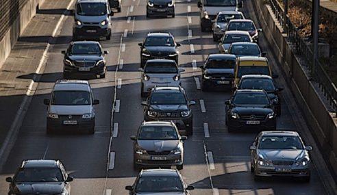 Diesel Diharamkan Di Jalan Utama Berlin