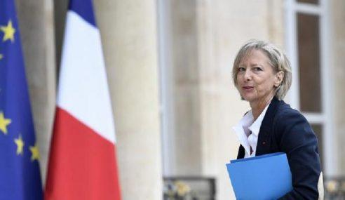 Perancis Benar Golongan OKU Mengundi