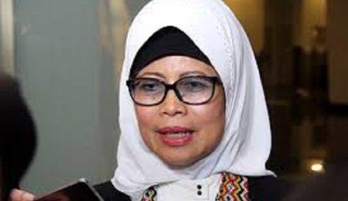 OSC Untuk Banteras Dadah Di Sarawak