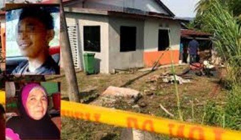 Lelaki Bunuh, Buang Mayat Dalam Kumbahan Najis Didakwa Esok