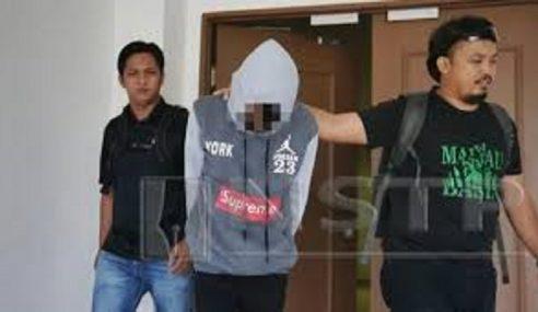 Pemuda Mengaku Salah Rogol Gadis Bawah Umur