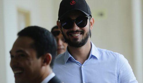 Farid Kamil Farid Gagal Gugur 5 Pertuduhan Jenayah
