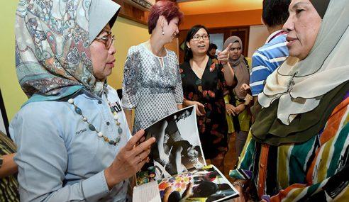 Kerajaan Sarawak Sokong Perkhidmatan Paliatif