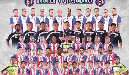 Tiada Untung, Skuad Felcra FC Terpaksa Dibubar
