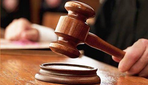 3 Anggota Polis Dilepas Tanpa Dibebaskan Dari Tuduhan Bantu 'Geng 36'